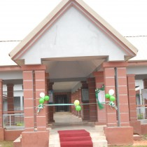 RENOVATION OF EDO STATE JUDICIARY- TRIBUNAL SECTION
