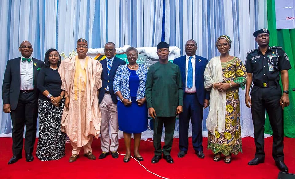 New JTB TIN Registration System Will Spark Economic Devt – Osinbajo