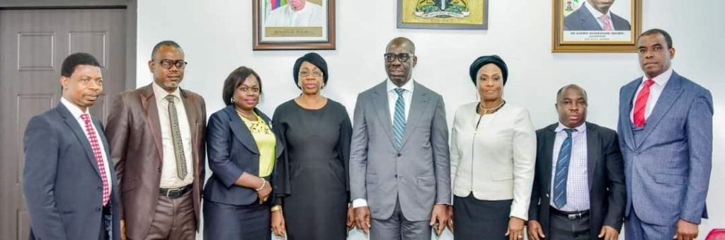 Use Of Tech For Tax Collection In Edo Protects Traders, Checks Double Taxation, Says Obaseki  …As Govt, Tax Appeal Tribunal Strategize To Boost Tax Compliance.