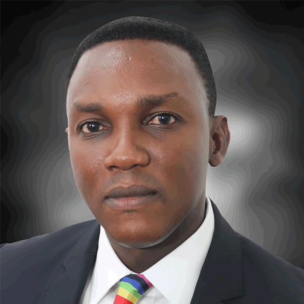 Emmanuel Okodugha