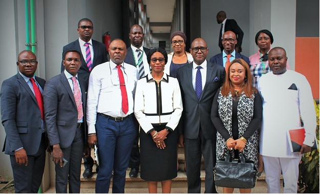PRESS RELEASE:EIRS Board To Deepen Relationship With Judiciary For Sustained IGR Collection