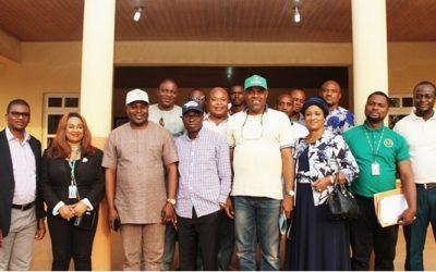IGR Generation: Ilaboya Commends Obaseki, Sues for Synergy Between EIRS, LGA's