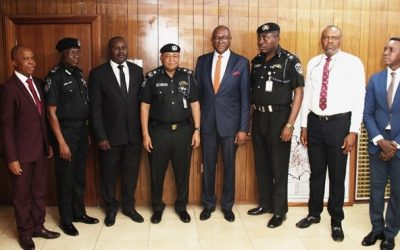 Role of the Nigerian Police Cannot be Underestimated- EIRS boss