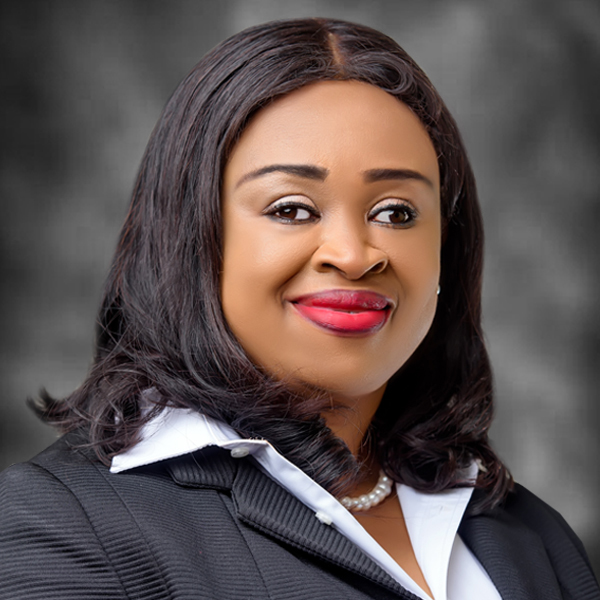 Lillian Giwa-Amu(Esq)