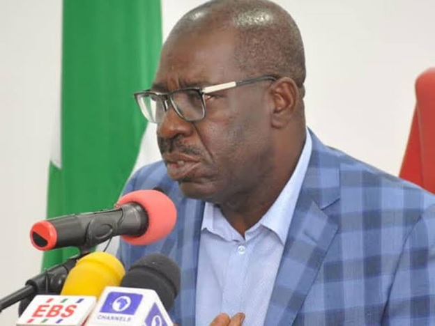 Obaseki signs new law to regulate lottery, sports betting.