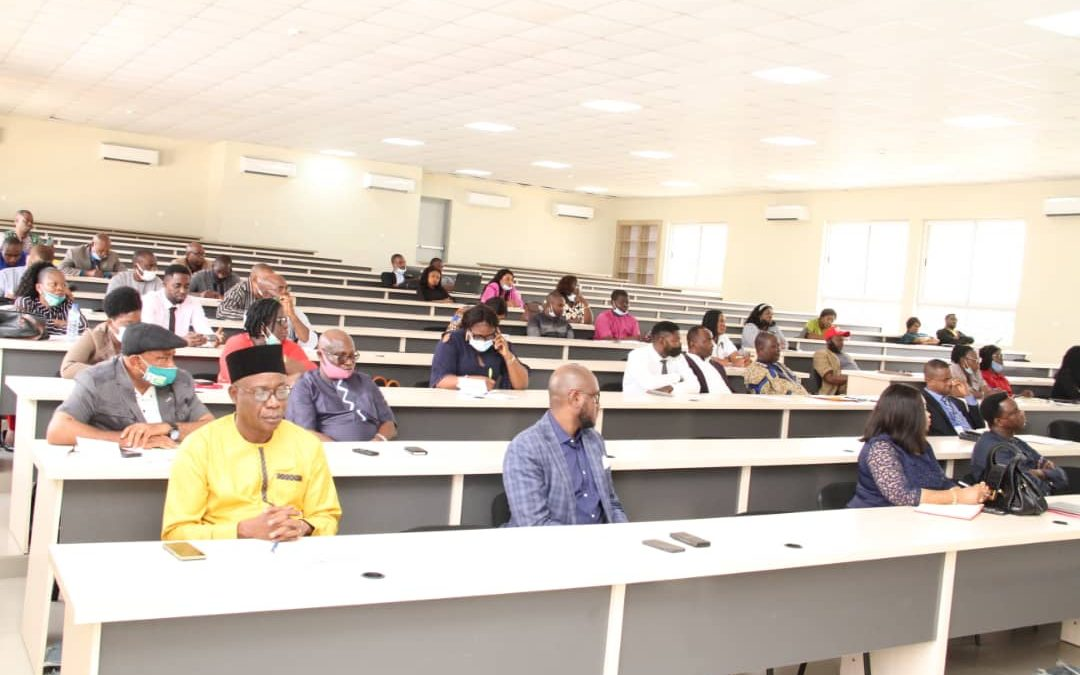 IGR GENERATION: Edo State Government Tasks All MDAs To Key into Automation Process